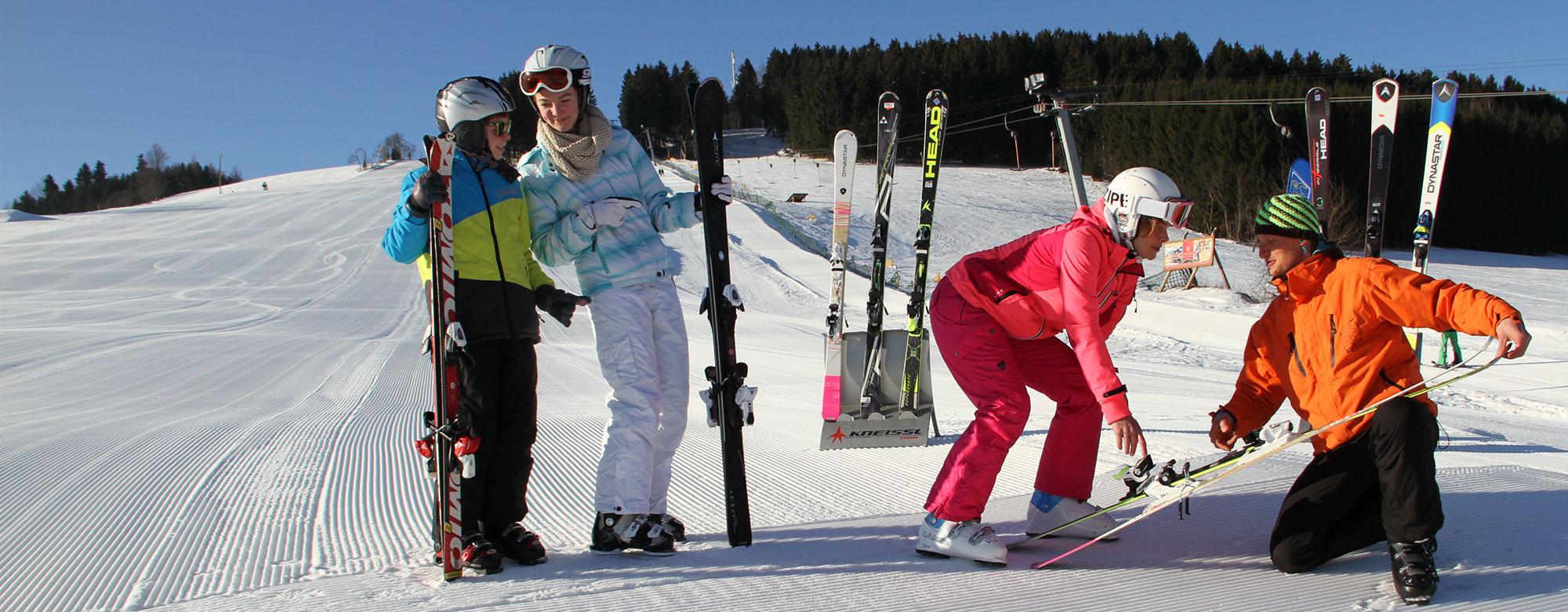 skitests